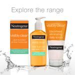 Neutrogena Face Cream, Visibly Clear, Spot Proofing, Oil-free Moisturiser, 50ml