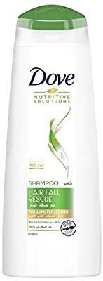 Dove Shampoo Hair Fall Twin Pack 2 x 400ml @ 40% off