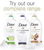 Dove Hand Wash 3 x 500ml @ 25% off
