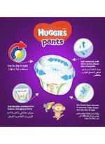 Huggies Active Baby Pants - Size 6, 15-25 kg, 30 Diapers Pants