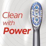 Colgate Optic White Power Toothbrush 1pk