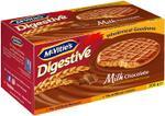 Chocolate Digestive Milk 200gr