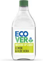 Ecover Washing-Up Liquid Lemon & Aloe Vera 450ml