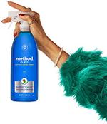 Method Glass Spray 828ml