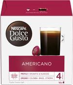 NESCAFÉ® DOLCE GUSTO CAFÉ AMERICANO 160G