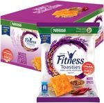 FITNESS Toasties Mix Spices (14x36g)
