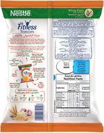 FITNESS Toasties Chesse & Garlic (14x36g)