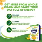 NESTLE CEREAL CORN FLAKES 375G