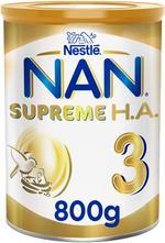 NESTLE NAN HA 3 BL SUPREME 800G