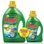 PERSIL Hygiene Gel 2.5L+850 ML free
