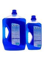 DAC Desinfectant Gold Ocean Breeze 3L+1L Free