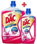 DAC Desinfectant Gold Rose 3L + 1L Free