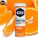 GU Hydration Drink Tabs - Orange