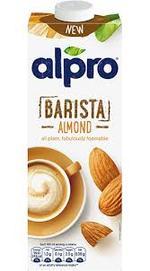 ALPRO DRINK ALMOND BARISTA 1L