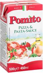 POMITO PIZZA & PASTA SAUCE 500G