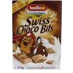 FAMILIA SWISS CHOCO BITS 375G