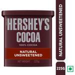 HERSHEY'S KITCHEN COCOA UNSWEETENED 230G