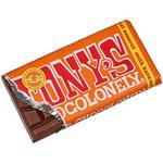 Tony's Chocolonely MILK CHOCOLATE CARAMEL AND SEA SALT 180G