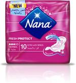NANA ULTRA NORMAL WINGS 10 PCS