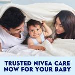 NIVEA Baby Head To Toe Shampoo & Bath, 500ml