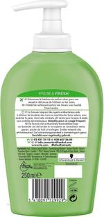 Fa Liquid Soap Hygiene Fresh Lime 250ml 2+1 free