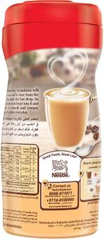 COFFEE-MATE Creamer Jar (2X400g) 15% off