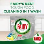 Fairy All In One Dish Washer Capsules 54ct + 16ct