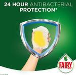 Fairy Platinum AntiBacterial Dish Washing Liquid Soap 1.05 L