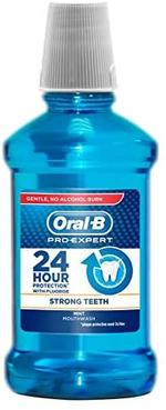 Oral-B Pro Expert Strong Teeth 500ml