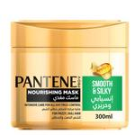 Pantene Pro-V Milky Smooth and Silky Intensive Care Nourishing Mask 300 ml