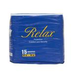 RELAX - UNDERPADS 60 X 90 CMS