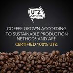 L'OR Espresso Coffee Sontuoso Intensity 8 - Nespresso®* Compatible Aluminium Coffee Capsules - Pack of 10 capsules (10 drinks)