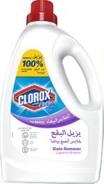 Clorox Clothes Ultra Stain Remover White 3 Litres
