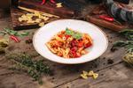 Earth Goods Organic Arrabiata Sauce, 350g, Non GMO, Gluten free, Vegan