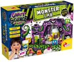 CRAZY SCIENCE - MONSTER'S LABORATORY