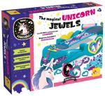 The Magic Jewels of Unicorns