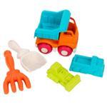 Beach toy truck
