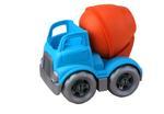 ECO FRIENDLY CARTOON CAR DOUBLE PACK BRICKS VEHICLE