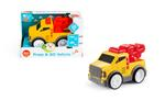 TOUCH AND GO CONTRUCTION VEHICLE - A