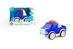 TOUCH & GO UTILITY VEHICLE -Blue