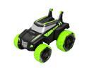 RADIO CONTROL STUNT CAR (ASSORTED) Green