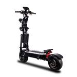 ALL TERRAIN FAST DUAL MOTOR SCOOTER