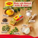 Maggi Chicken stock bouillon cubes - promo pack 28x20g