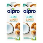 ALPRO COCONUT ALMOND DUAL PACK 20% OFF