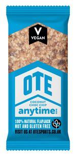 OTE Anytime Bar - Coconut Choc Chip