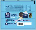 OTE Protein Bar - Cookies & Cream