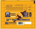 OTE Protein Bar - Zesty Jaffa
