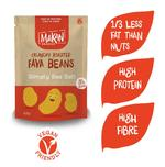 Makan Fava Beans - Simply Sea Salt