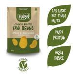 Makan Fava Beans - Miso & Seaweed