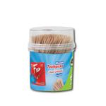 Fun® Indispensable Wooden Toothpick - Pack of 400 X 5